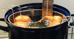 Winstuitkering & oliebollentraditie
